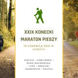 Konecki Maraton Pieszy
