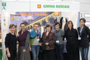 AGROTRAVEL 2010 - Kielce, 9-11 kwietnia