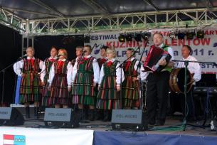 Zespół Ludowy Korniczanka