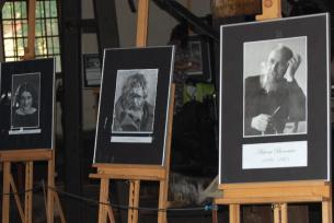 Antoni Borowiec - zapomniany artysta