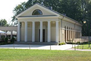 Świątynia Grecka