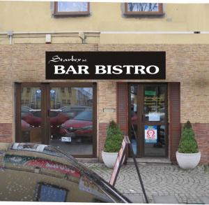 Bar Bistro