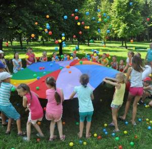 Wakacyjny Klub Dziecka