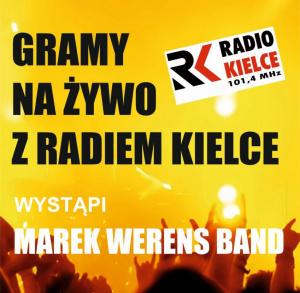 Marek Werens Band