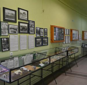 Muzeum Regionalne PTTK w Końskich (przeprowadzka)