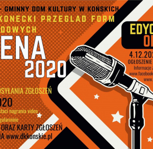 SCENA 2020