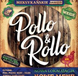 Pollo&Rollo