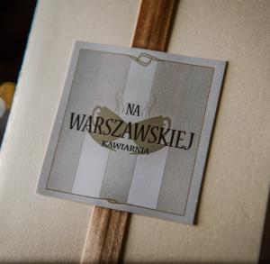 Na Warszawskiej