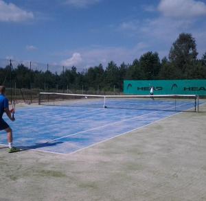 Tennis Klub Ósemka