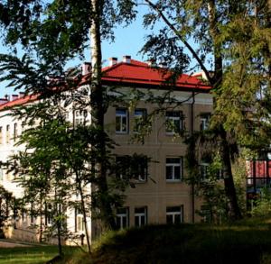 Świętokrzyskie Centrum Rehabilitacji w Czarnieckiej Górze