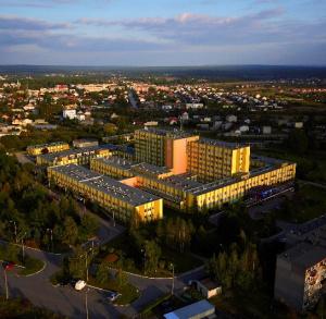 Specjalistyczny Szpital św. Łukasza w Końskich