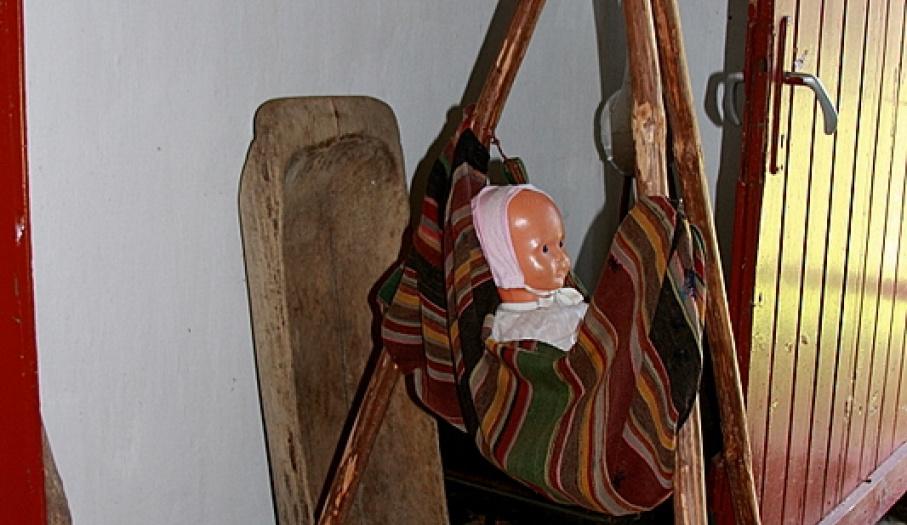 Muzeum etnograficzno - historyczne