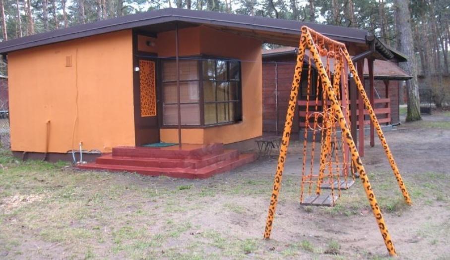 Ośrodek Wypoczynkowy Safari