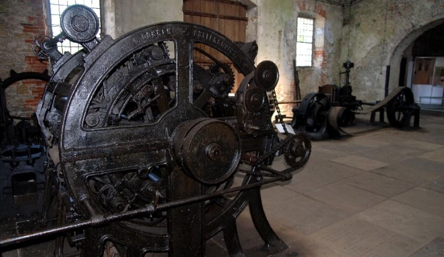 Muzeum Zagłębia Staropolskiego