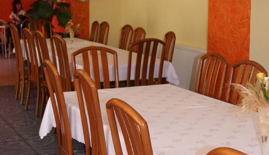 Restauracja Śródmiejska
