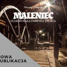 Nowa książka o Maleńcu