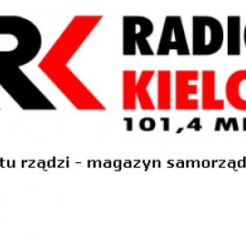 Radio Kielce o Gminie Końskie