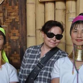 Marzena Kądziela opowie o Birmie