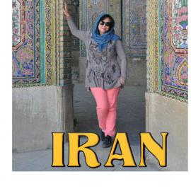 Marzena Kądziela o Iranie