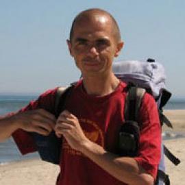 Dziś w Centrum Informacji Turystycznej spotkanie z podróżnikiem Kubą Terakowskim